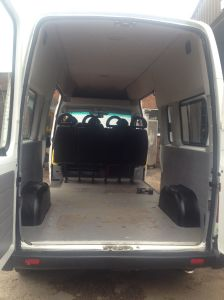 The Van!