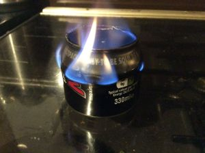 can-stove